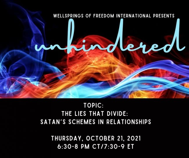 Unhindered Relationships
